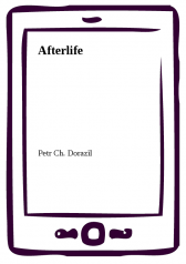 Petr Ch. Dorazil: Afterlife