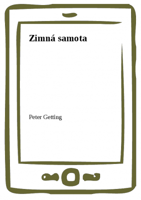 Peter Getting: Zimná samota