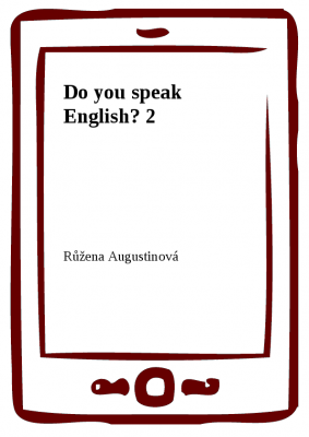 Růžena Augustinová: Do you speak English? 2