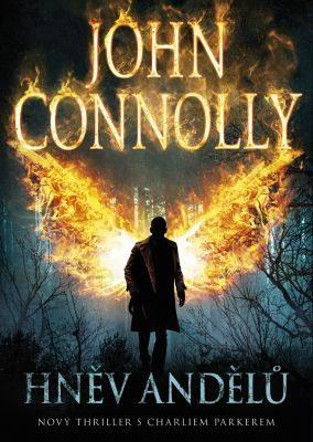 John Connolly: Hněv andělů