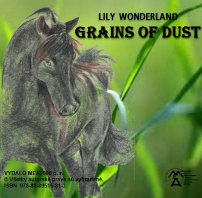 Lily Wonderland: Grains of Dust