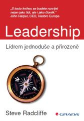 Steve Radcliffe: Leadership