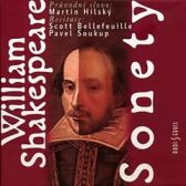 William Shakespeare: Sonety