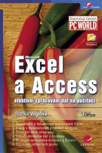 Excel a Access
