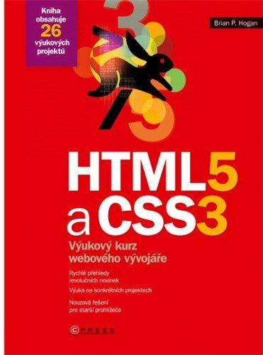 HTML5 a CSS3
