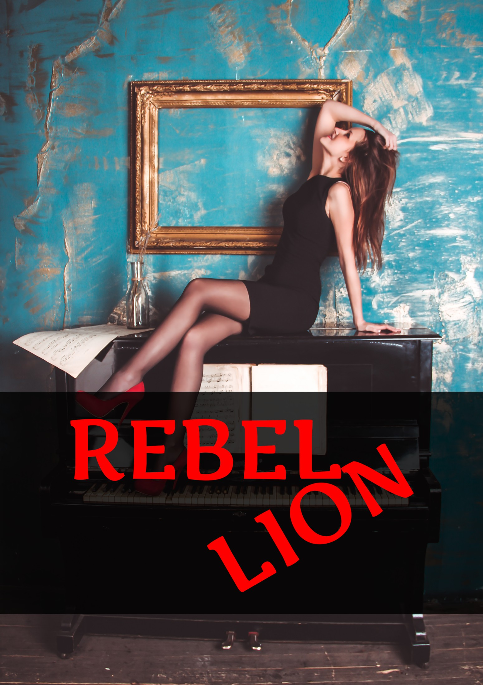Rebel-Lion